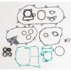 Complete Gasket Set with Oil Seals - 0934-1674