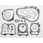 Complete Gasket Set with Oil Seals - 0934-1676