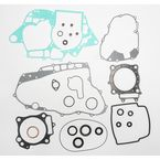 Complete Gasket Set with Oil Seals - 0934-1677