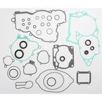 Complete Gasket Set with Oil Seals - 0934-1694