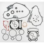Complete Gasket Set with Oil Seals - 0934-1706