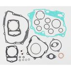 Complete Gasket Set without Oil Seals - 09341902