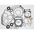Complete Gasket Set w/Oil Seals - 0934-2088