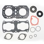 2 Cylinder Complete Engine Gasket Set - 711232
