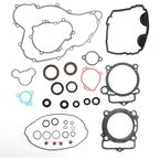 Complete Gasket Set w/Oil Seals - 0934-2210