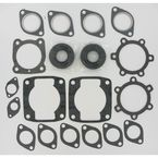 2 Cylinder Complete Engine Gasket Set - 711063