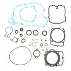 Complete Gasket Set w/Oil Seals - 0934-2895