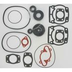 2 Cylinder Complete Engine Gasket Set - 711165