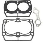 Standard Bore Top End Gasket Kit - 60002-G02
