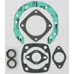 1 Cylinder Complete Engine Gasket Set - 711010