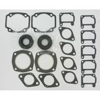 2 Cylinder Complete Engine Gasket Set - 711032