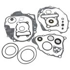 Complete Gasket Kit w/Oil Seals - 0934-4587