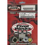 Rear Shock Bearing Kit - PWSHK-K12-040