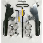 No-Tool Trigger-Lock Hardware Kit for Fats/Slim or Batwing Fairing - MEM8982