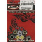 Rear Shock Bearing Kit - PWSHK-K11-021