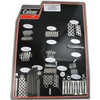 Complete Stock Hardware Kit - 8303CAD