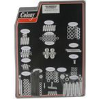 Complete Stock Hardware Kit - 8307CAD