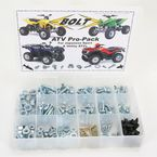 ATV Pro Pack Bolt Kit - 2005-ATV