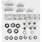 Transmission Mounting Hardware Kit - 9420-21