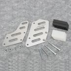 Aluminum Chain Guide - 1231-0427