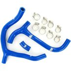 Blue Radiator Hose Kit - 1902-0471