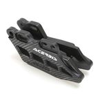 Black 2.0 Complete 2 Piece Chain Guide - 2410990001