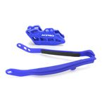 Blue 2.0 Chain Guide and Slider Set - 2449470003