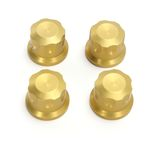 Gold Headbolt Covers - R-HBC01-R6