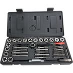 Metric Tap and Die Set - 3801-0280