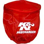 Red Precharger - HA-3094PR