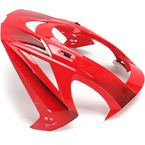 Red Variant Double Stack Replacement Visor - 0132-1080