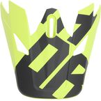 Visor for Blue/Lime Sector Level Helmet - 0132-1129