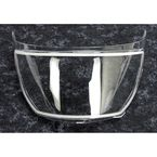HJ-27 Frameless Dual Lens Shield for HJC DS-X1 Helmets - 510-464