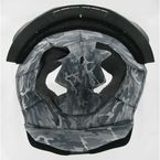 Urban Camo Helmet Liner for Icon Helmets - 12mm - 0134-0674