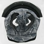 Urban Camo Helmet Liner for Icon Helmets - 15mm - 0134-0672