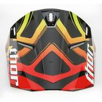 Visor Kit for Force Ripple Helmet - 0132-0620