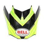Green/Black Visor for SX-1 Crusade Helmet - 2036793