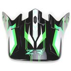 Green Roost Launch Youth Visor  - 0132-0760