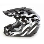 Stealth Flag FX-17 Helmet - 0110-2364