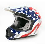 White Flag FX-17 Helmet - 0110-2377