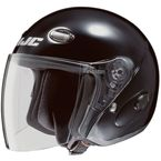 CL-33 Black Helmet - 837-606