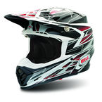 Red Moto-9 Legacy Helmet - Convertible To Snow - 2021888