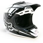 Carbon Flight V4 Helmet - 02730-011-S