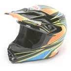 Tagger Transition MX-2 Helmet - Convertible To Snow - 7001259
