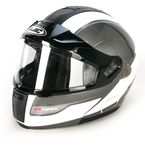 Gray/White/Black IS-MAXBTSN Sprint Modular Helmet - 969-906