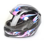 Coalition Black/Pink Qualifier Helmet - 7047842