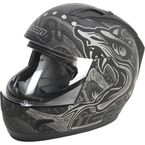 Black Alliance Oro Boros Helmet - 0101-10688