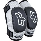 PeeWee Titan Elbow Guards - 08039-464-OS