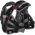 Black CP 5955 Chest Protector - 504003206