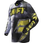 Faction Camo Jersey - 02391-027-S